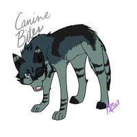 .:PC:. CanineBites by CHASlNG-GHOSTS