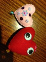 Flet Hearts 2 by Kittychan2005
