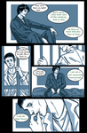Brownham:Page II. by LucLeon