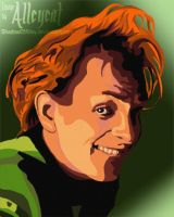 Drop Dead Fred by ShadowOfAlley