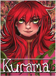 Kurama by JudgementLaspe