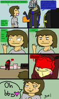 Wrex's Quad- Alternate Ending by Pup-The-Derp
