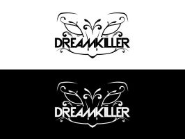 Dreamkiller Logo by DesignPhilled