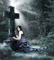 My Immortal by HorvathKristy