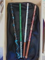 Wands by Ace-O-Wands