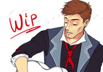 + BioShock Inf - WIP: The Music is the Cure + by Yore-Donatsu