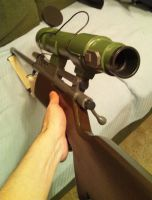 Stock Sniper Rifle Side by TwitchyKismet