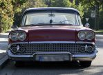 Chevrolet Bel Air 2 by MacPaul