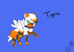 Tigris-AT by cluelessAvian