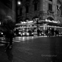 Au Vieux Chatelet by tango-shoes