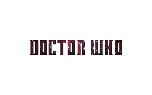Simple Doctor Who Wallpaper (HD) by MrGrandhighmonkey