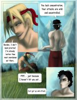 Chronicles of Casteel page 2 by Destinyfall