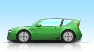 Renault Canta by 200500182
