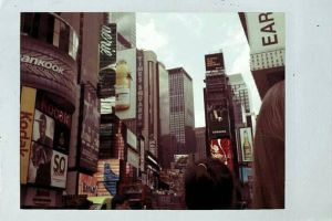 New York NY by tlcestlavie