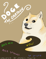 Doge: The Cartoon! by euamodeus