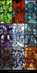 SDOriginalMechaCollection by MobileSuitGio