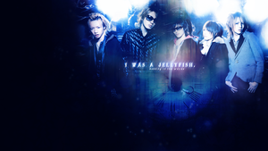 Alice Nine Wallpaper 5 by ParanoiaGod69
