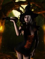 Halloween by Eclesi4stiK
