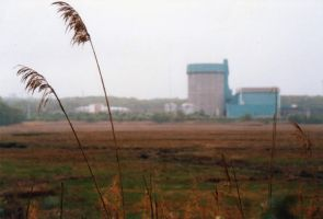 Shoreham Nuclear Power Plant 1 by youvegotpictures