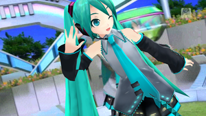 [MMD] Packaged motion trace1_Miku Hatsune by Zaicy