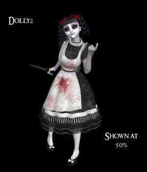 Dolly 2 by WitsResources