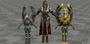 'Heroes 7 Beta' Pack 2 1,5 XPS ONLY!!! by lezisell