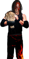 Kane Rendermanipulation by SoulRiderGFX