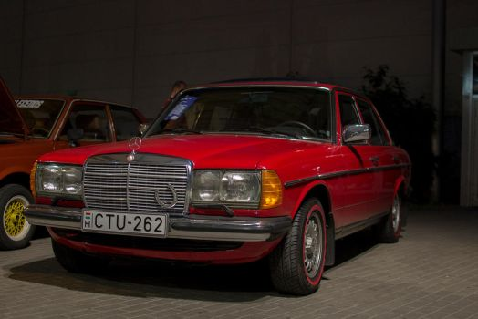 W123 by andrew0807