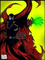 Spawn 5-7-12 (Colored) by james7371