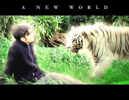 New World by therealarien