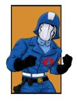 Cobra Commander by gadyariv