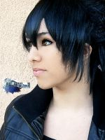 PRINCE NOCTIS LUCIS CAELUM: 2 by HACKproductions