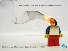 Child safety-fire by laurenfisher123
