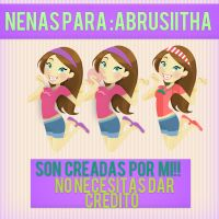 NenasPara~Abrusiitha  by LoveOfParis