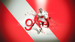 Robert Lewandowski by RaffosSG