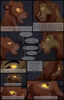 The East Land Chronicles: Page 34 by albinoraven666fanart