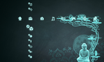 Jade Buddha PS3 Theme by Keen-Eddie