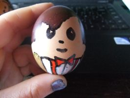Eleven-Egg by Hex-Reinette