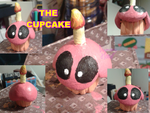 The Cupcake by DummyHeart
