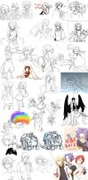 Sketchdump_005 by Nerior