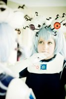 I Need to Test by vicious-cosplay