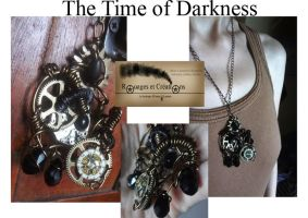 Time of Darkness by Rouages-et-Creations