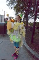 2014 Honk Festival At Night by Miss-Tbones