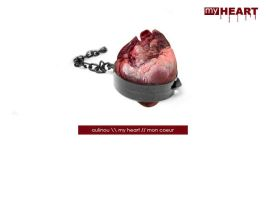 my heart by ayeb