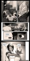 5th Capsule - pg 31-40 by Omar-Dogan
