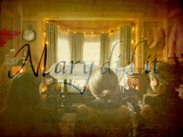 Mary Did It by irunfree