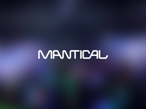 Mantical by Royds