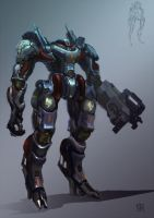 Special force bot by Trufanov