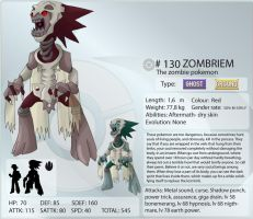 Frozencorundum 130 Zombirem by shinyscyther