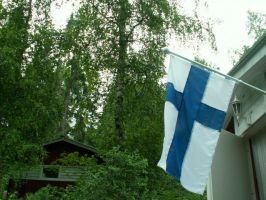 Finland by SuperFrancine